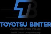 Toyotsu Binter Logo